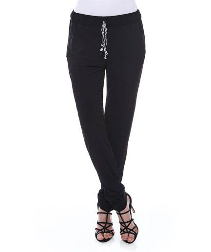 loose pants with waist band