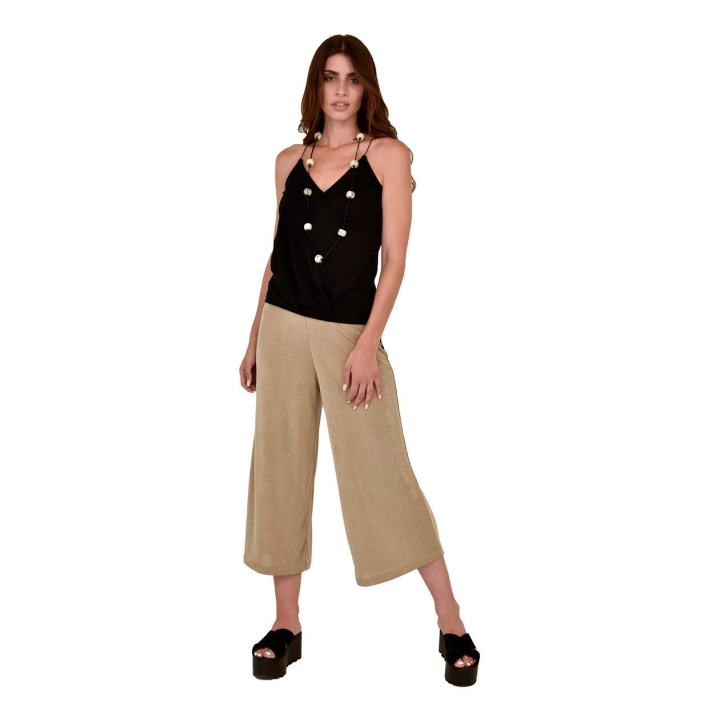 880acb3f0ef1 Μπεζ χρυσαφί ζυπ κιλοτ - Γυναικεία Ρούχα - Φορέματα - Xanashop