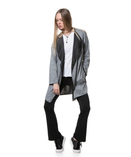 cb377163ad1c Λινό αφοδράριστο σακάκι - Γυναικεία Ρούχα - Φορέματα - Xanashop