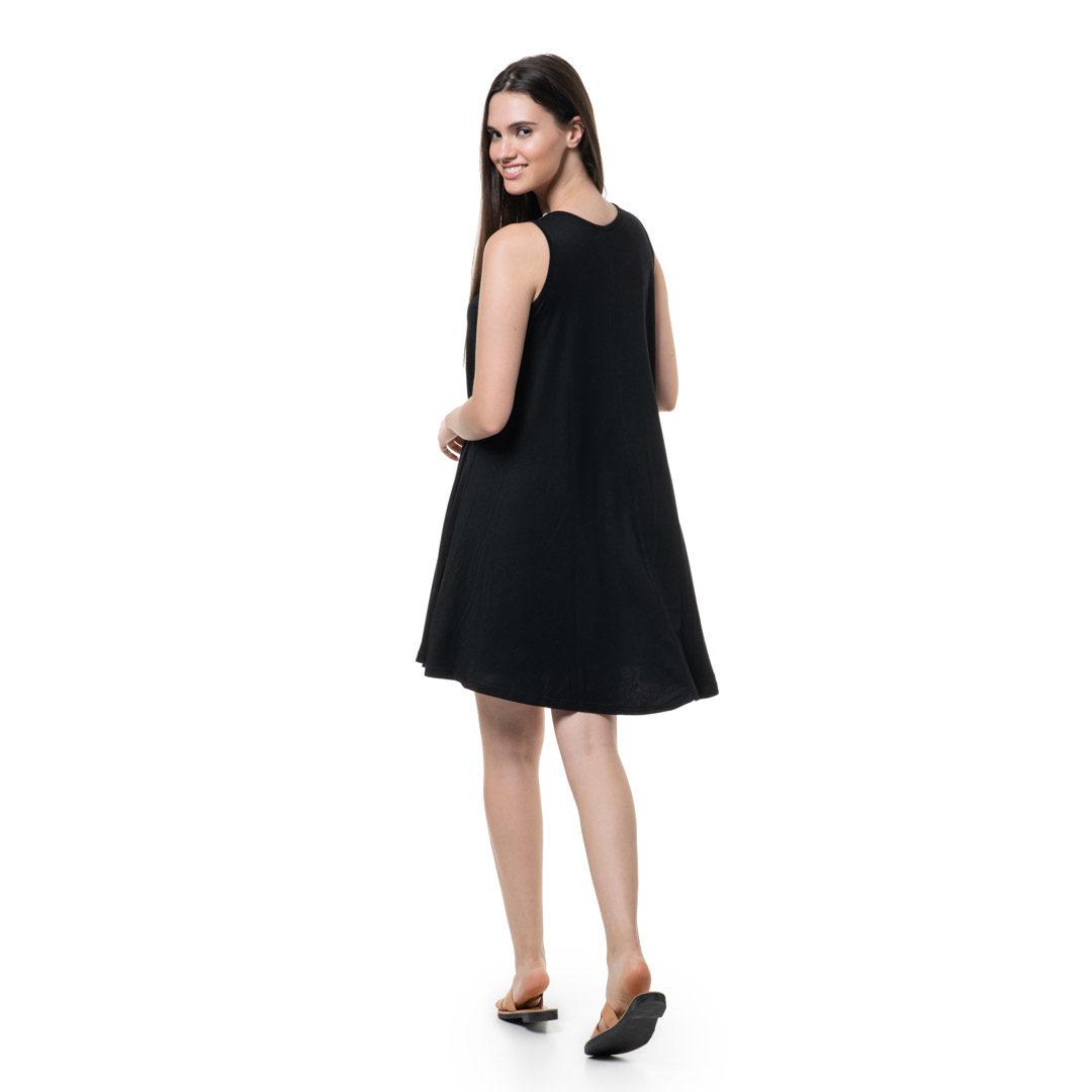 6fc0fbcc0e36 Φόρεμα σε γραμμή Αλφα - Γυναικεία Ρούχα - Φορέματα - Xanashop